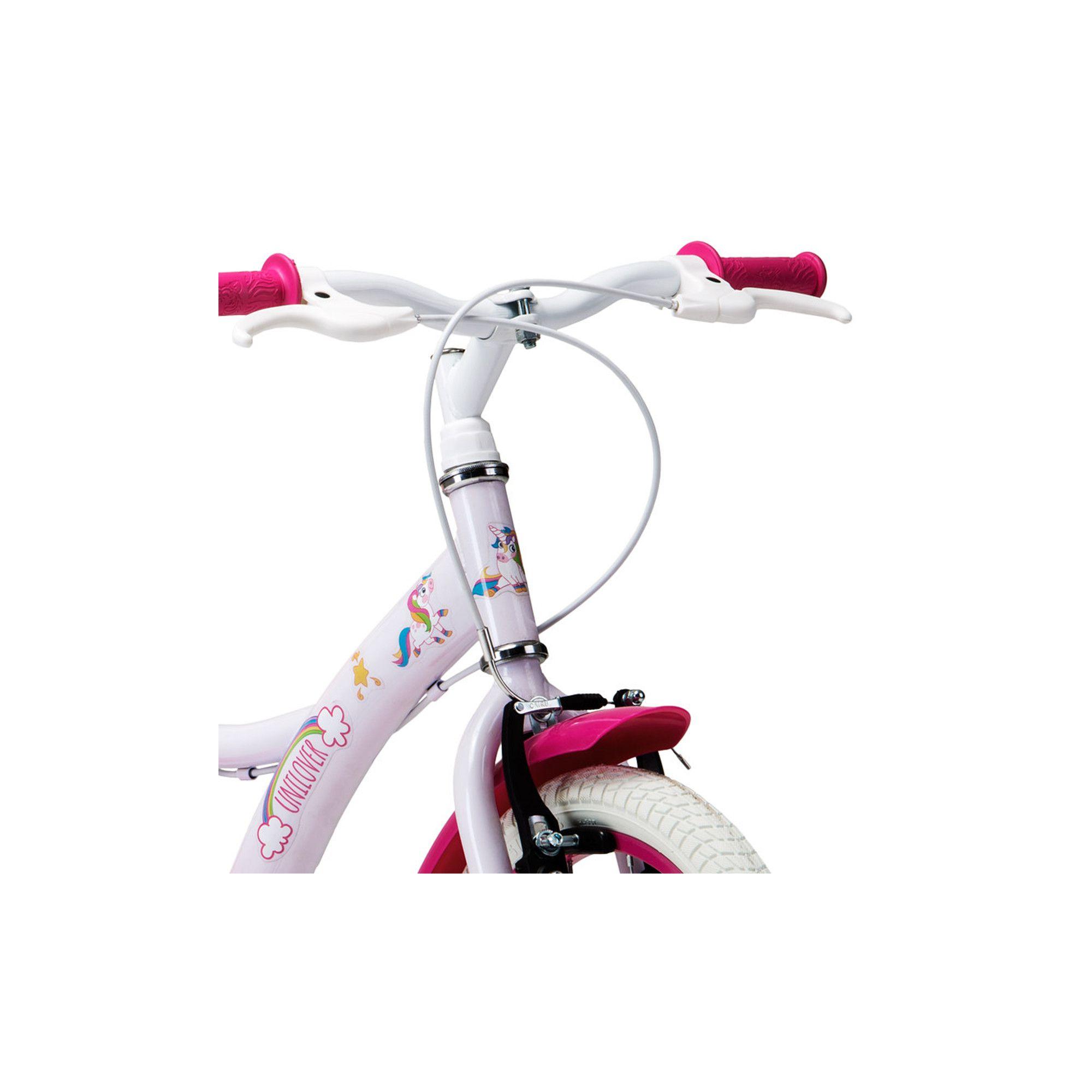 Bicicleta Infantil Groove Unilover aro 16 2020