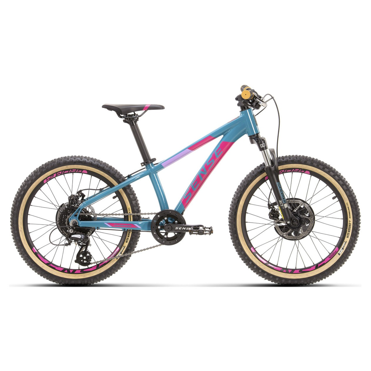 Bicicleta Infantil Sense Grom 20 2021