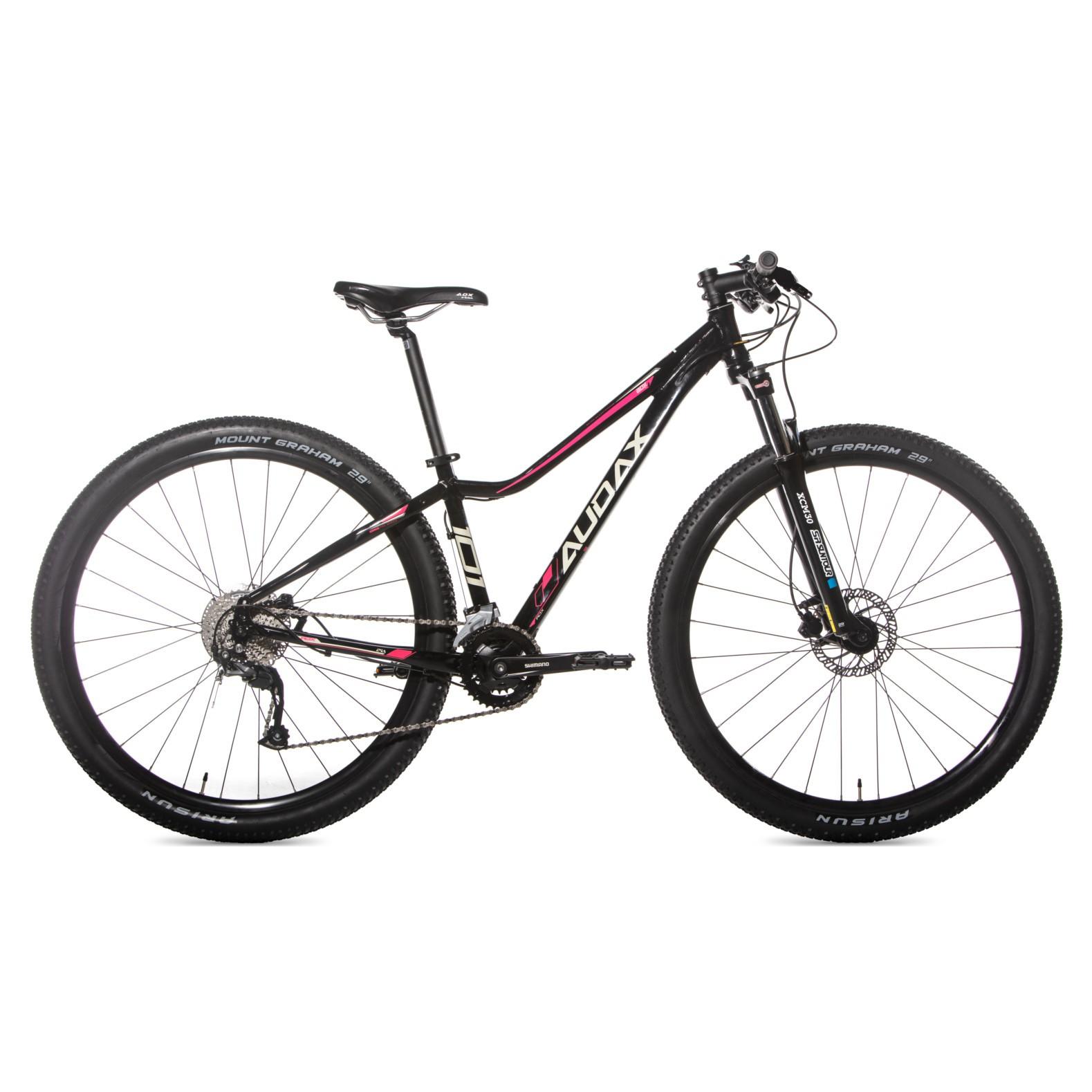 Bicicleta MTB Audax ADX 101 18v 2020