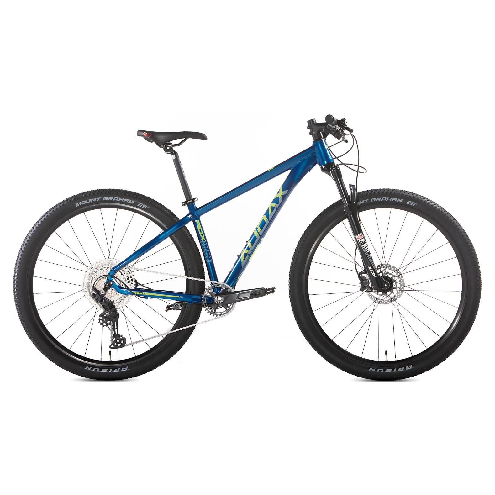 Bicicleta MTB Audax ADX 300 11v 2021