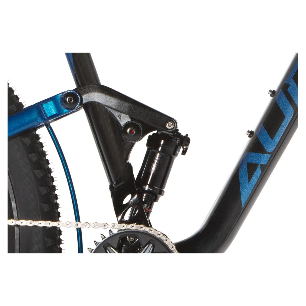 Bicicleta MTB Audax FS 600 12v 2021 Full Suspension