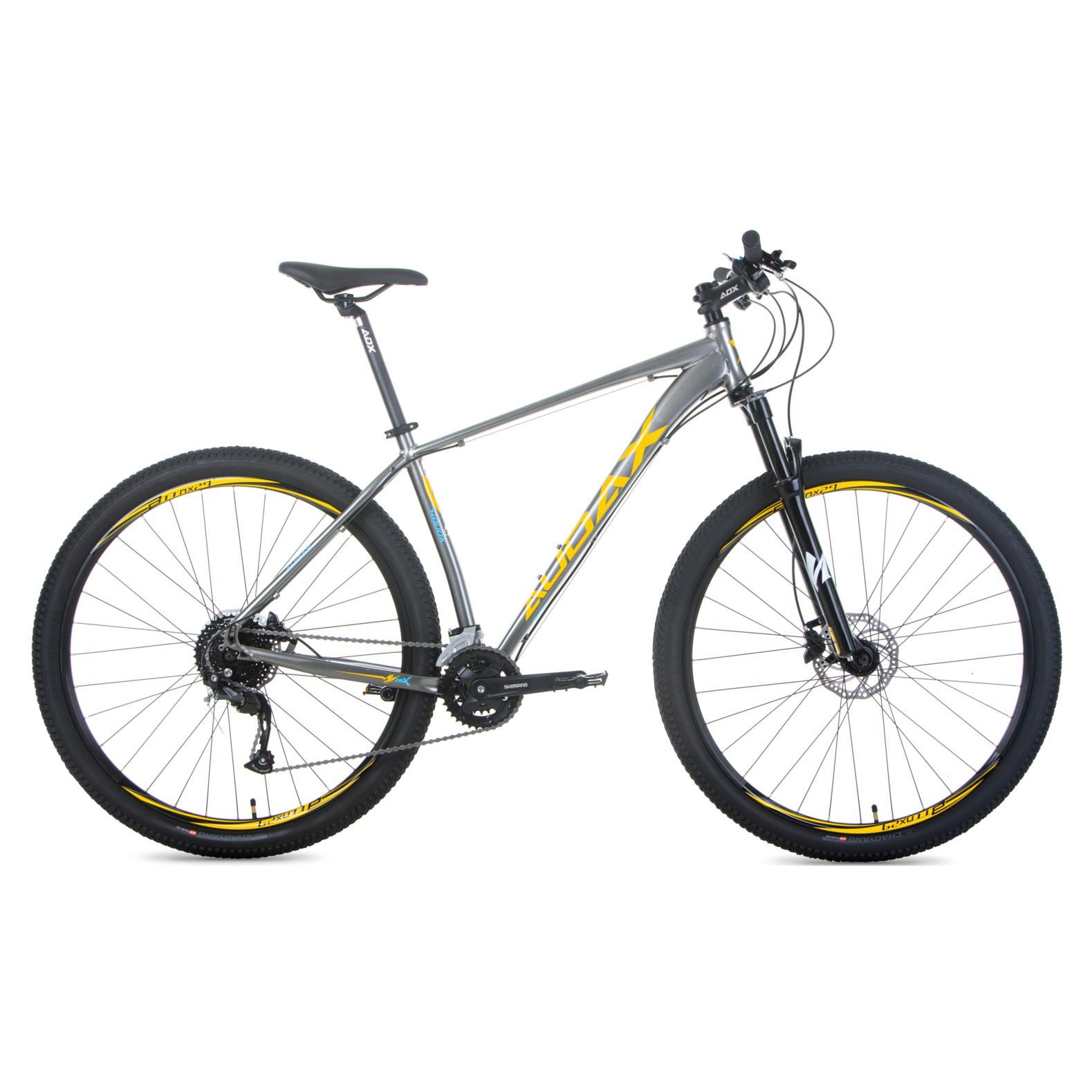 Bicicleta MTB Audax Havok NX 18v 2020