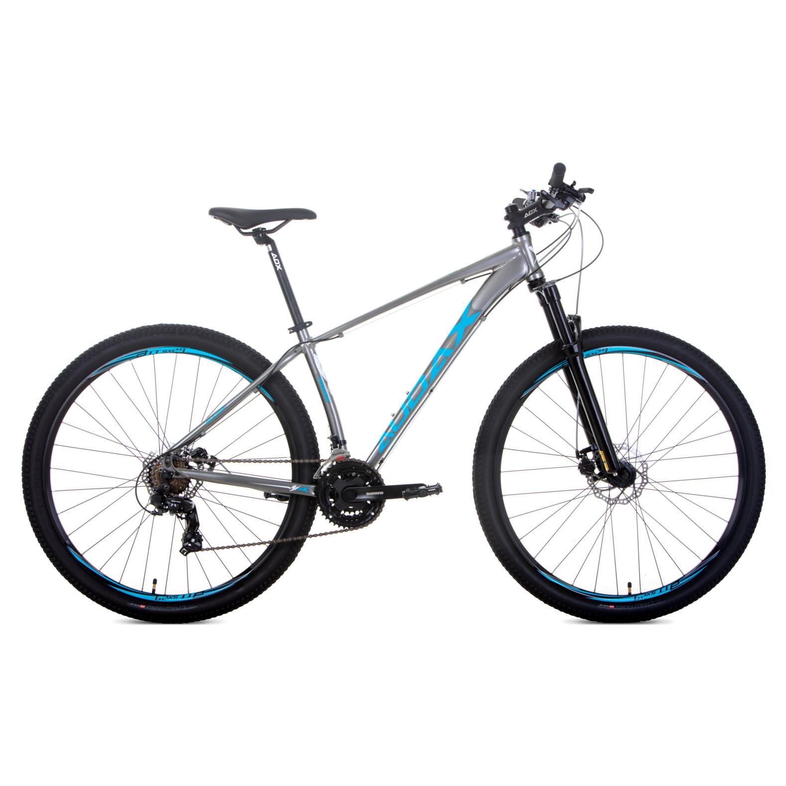 Bicicleta MTB Audax Havok SX 21v 2020