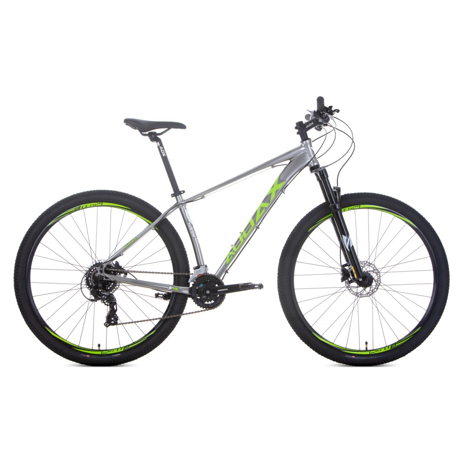 Bicicleta MTB Audax Havok TX 16v 2020