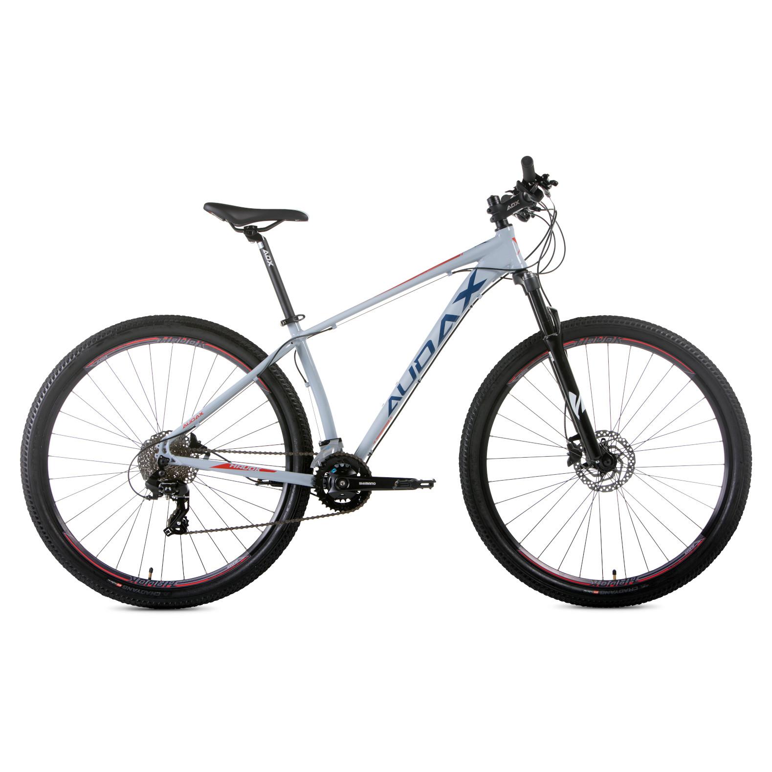Bicicleta MTB Audax Havok TX 24v 2021