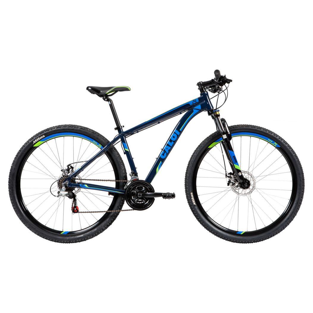 Bicicleta MTB Caloi 29 21v 2020