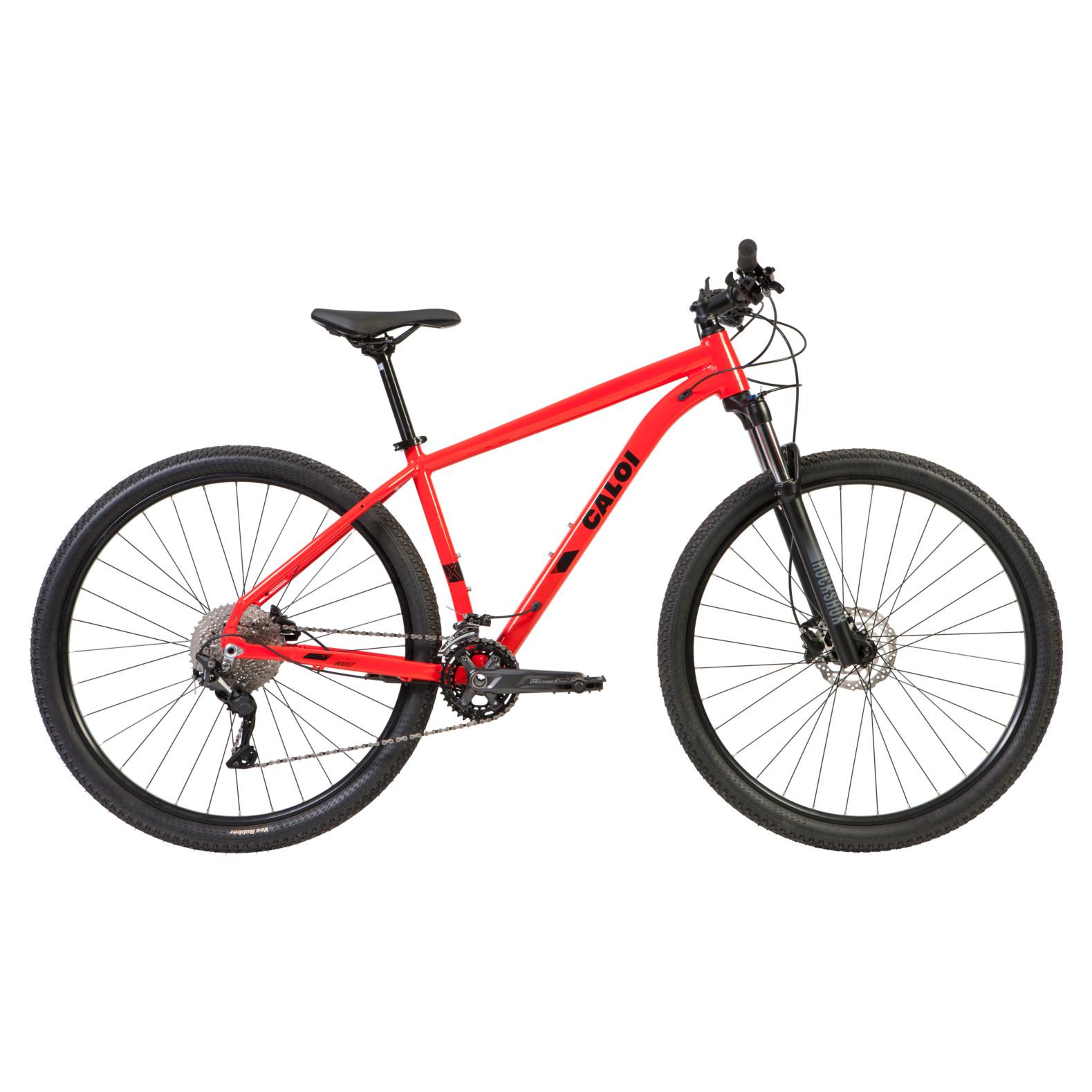 Bicicleta MTB Caloi Explorer Expert 20v 2021