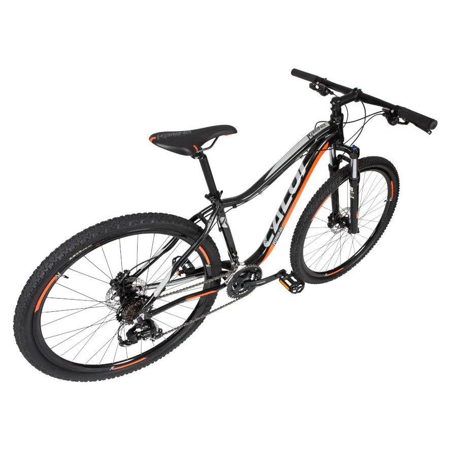 Bicicleta MTB Caloi Kaiena Sport 21v 2020