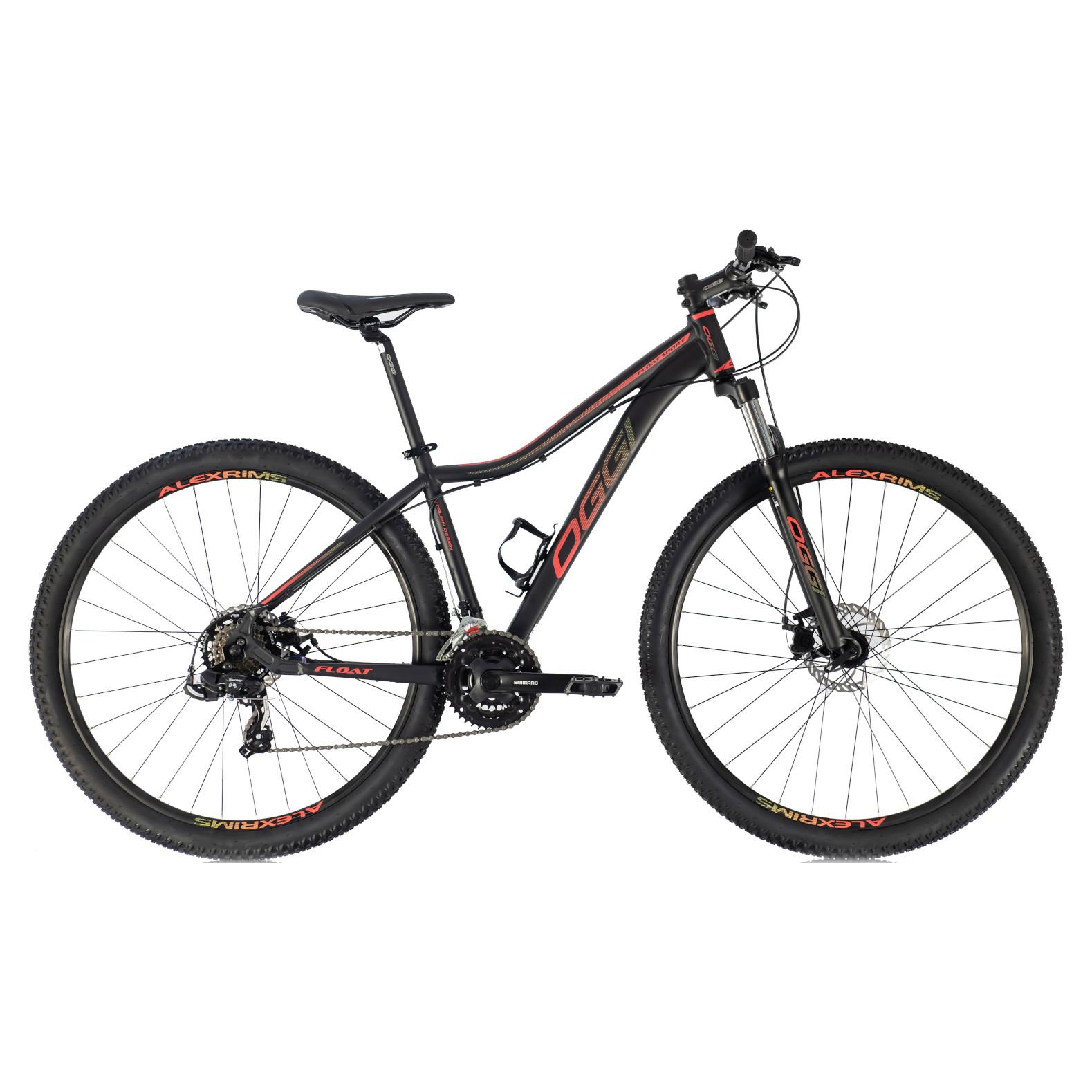 Bicicleta MTB Feminina Oggi Float Sport 21v 2019