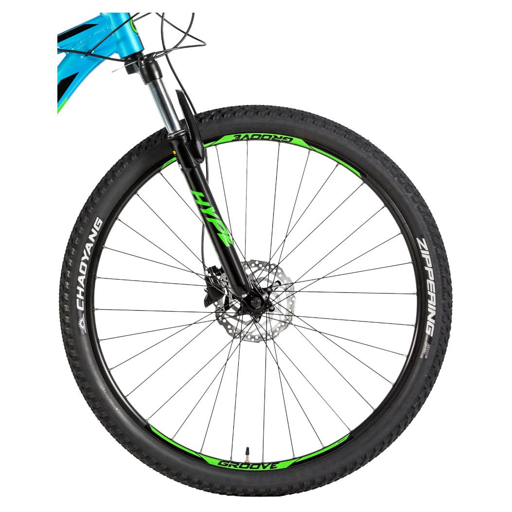 Bicicleta MTB Groove Hype 70 27v 2021