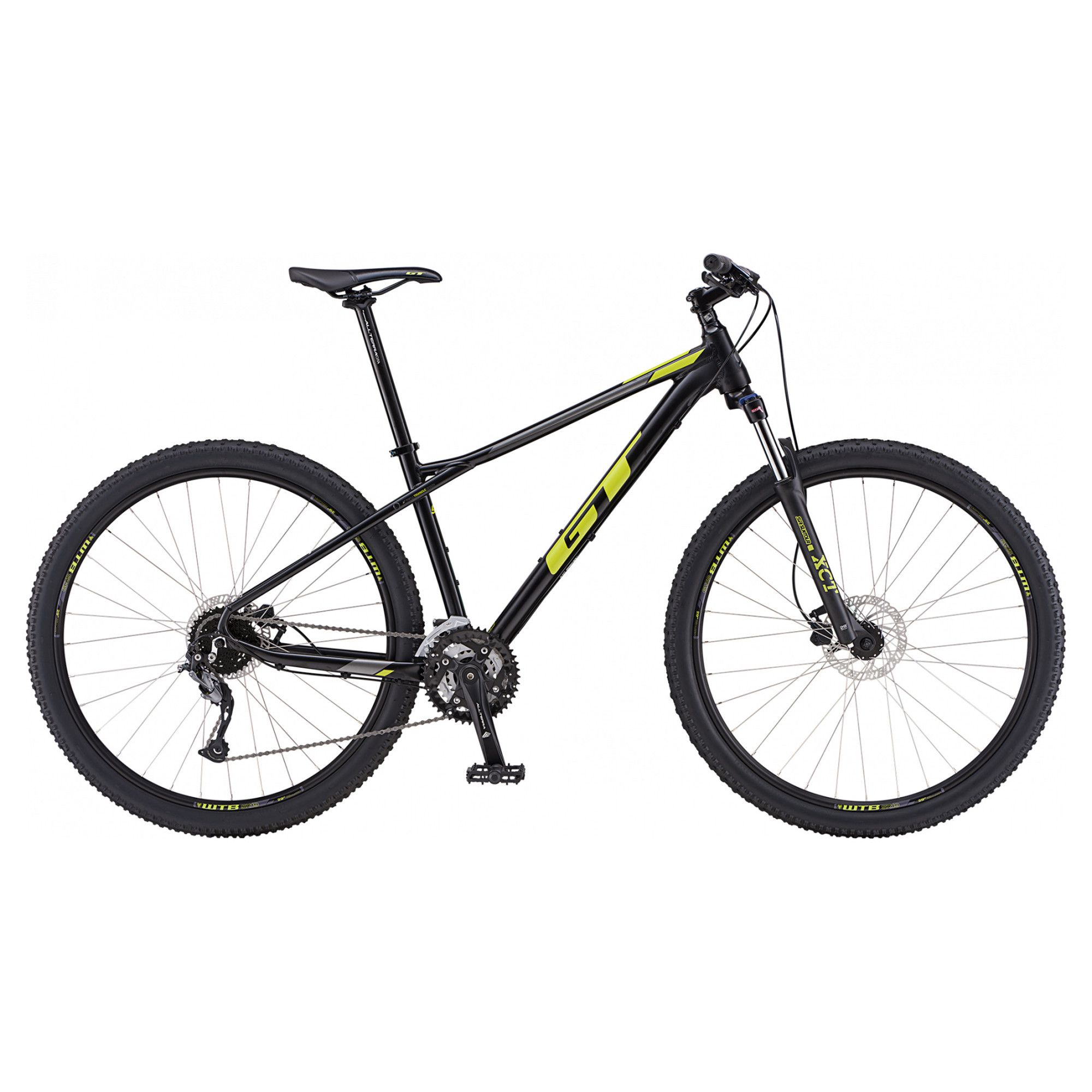 Bicicleta MTB GT Avalanche Sport 27v 2019