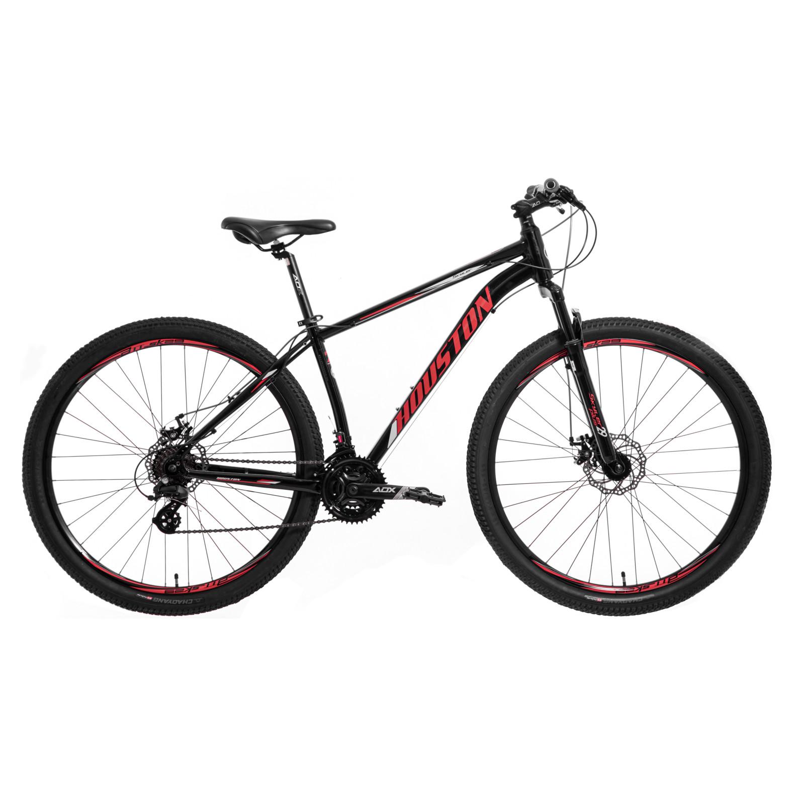 Bicicleta MTB Houston Skyler 21v 2020