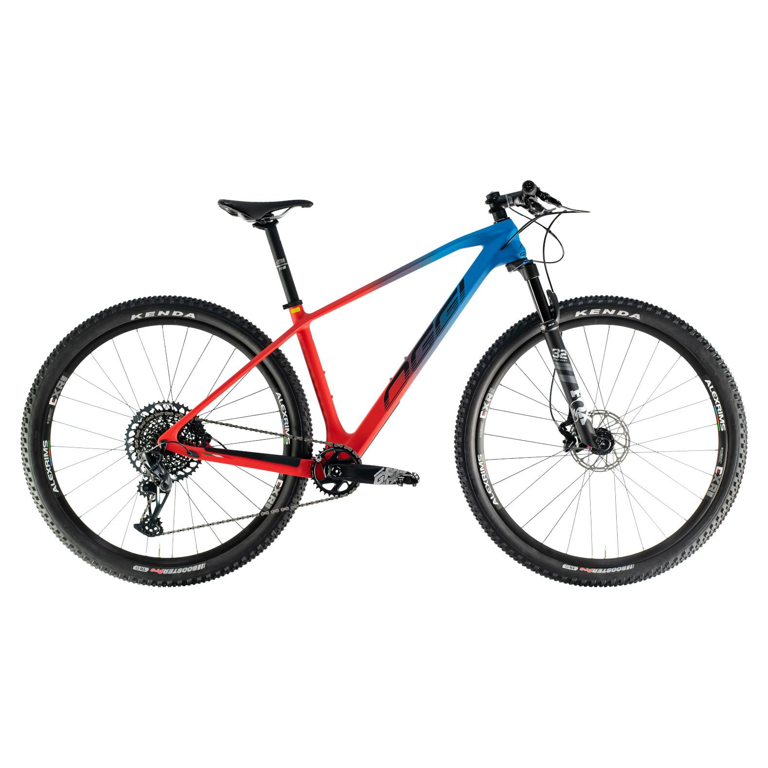Bicicleta MTB Oggi Agile PRO GX 12v 2021