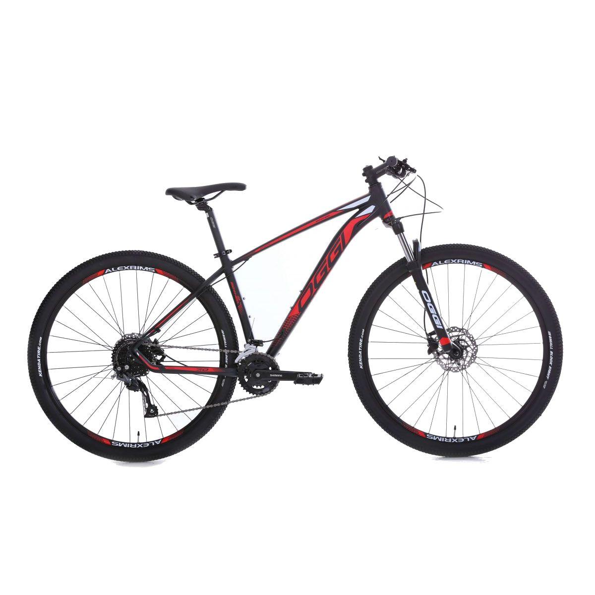 Bicicleta MTB Oggi Big Wheel 7.0 18v 2020