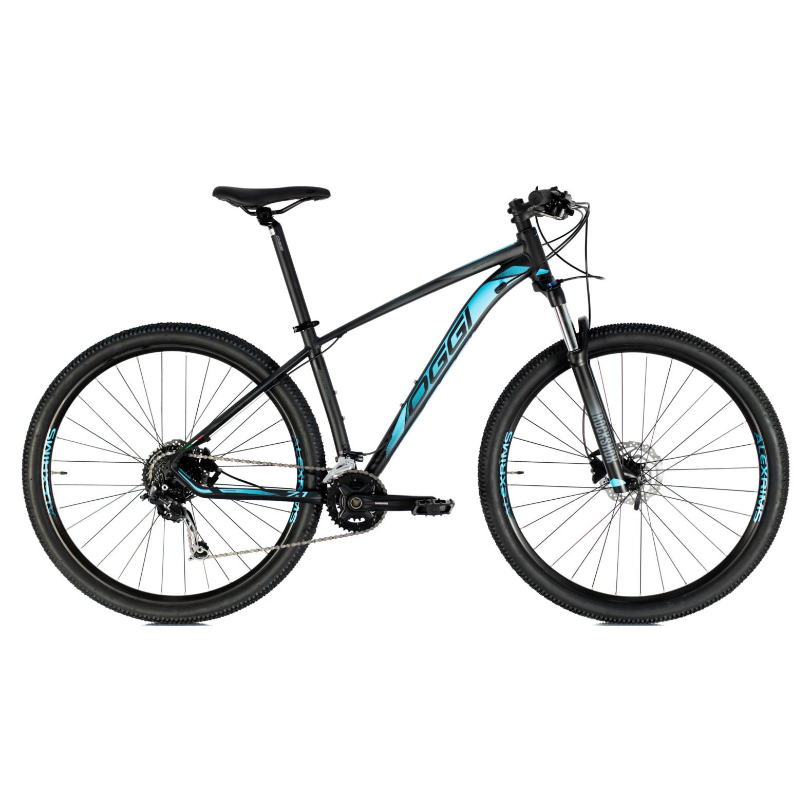 Bicicleta MTB Oggi Big Wheel 7.1 18v 2021