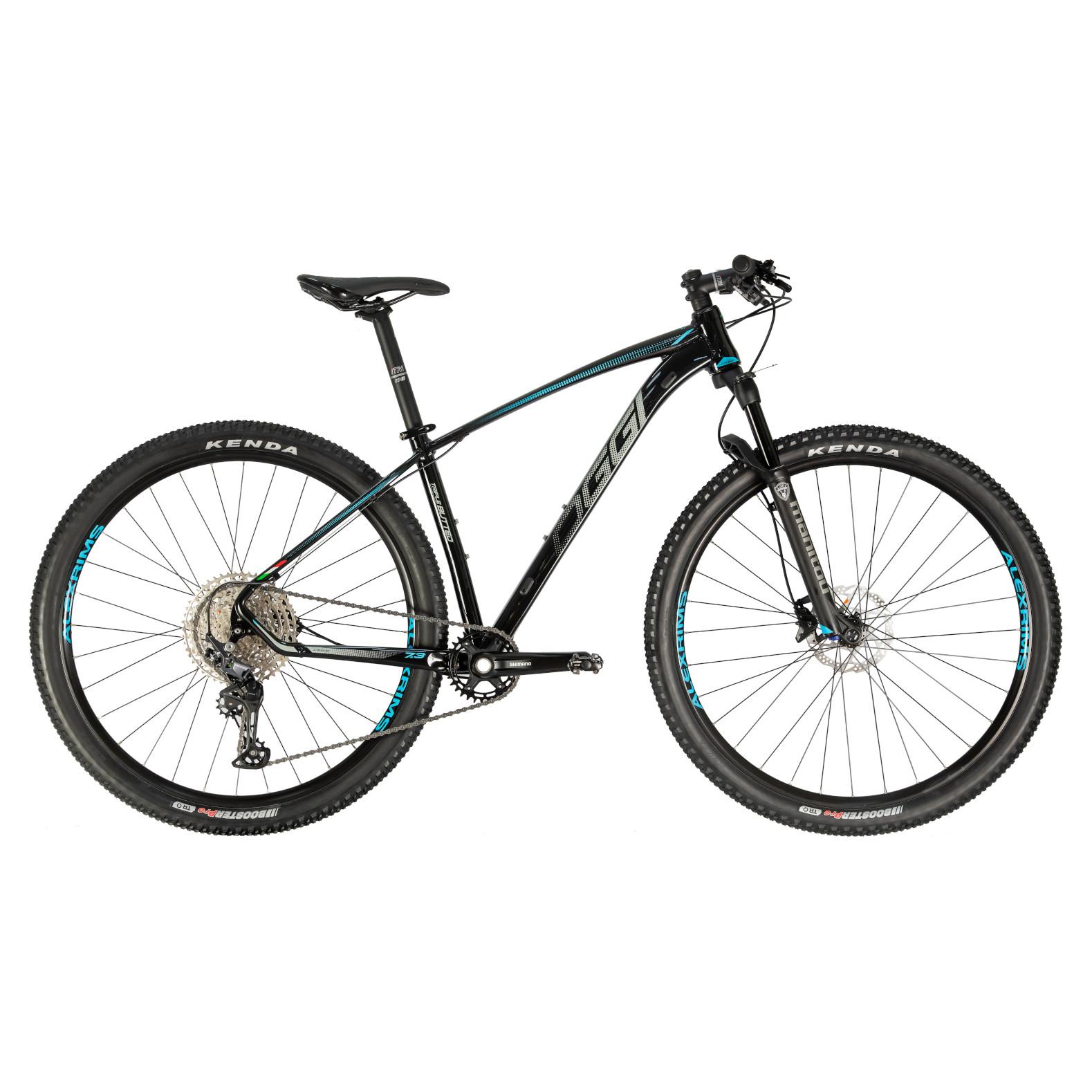 Bicicleta MTB Oggi Big Wheel 7.3 12v 2021