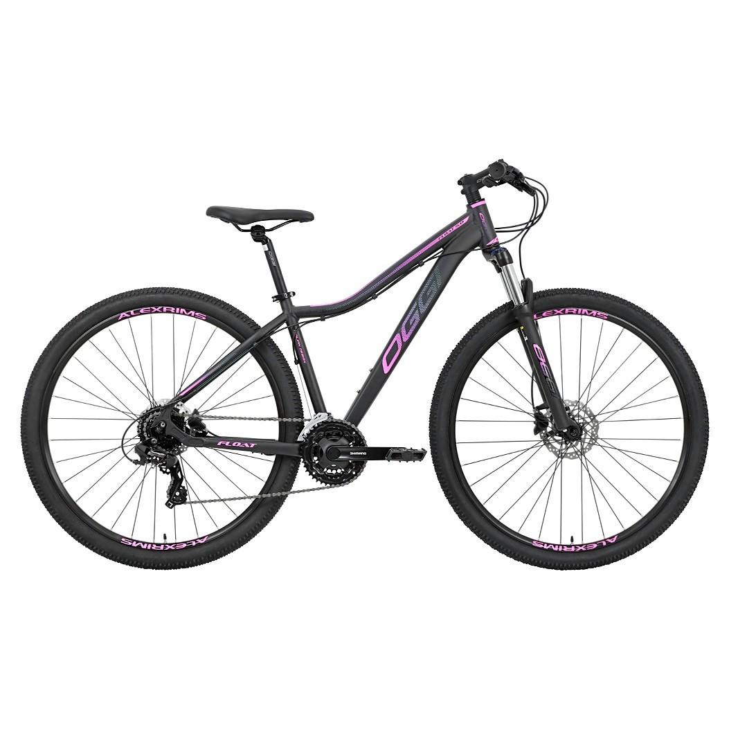 Bicicleta MTB Oggi Float 5.0 HDS 24v 2021
