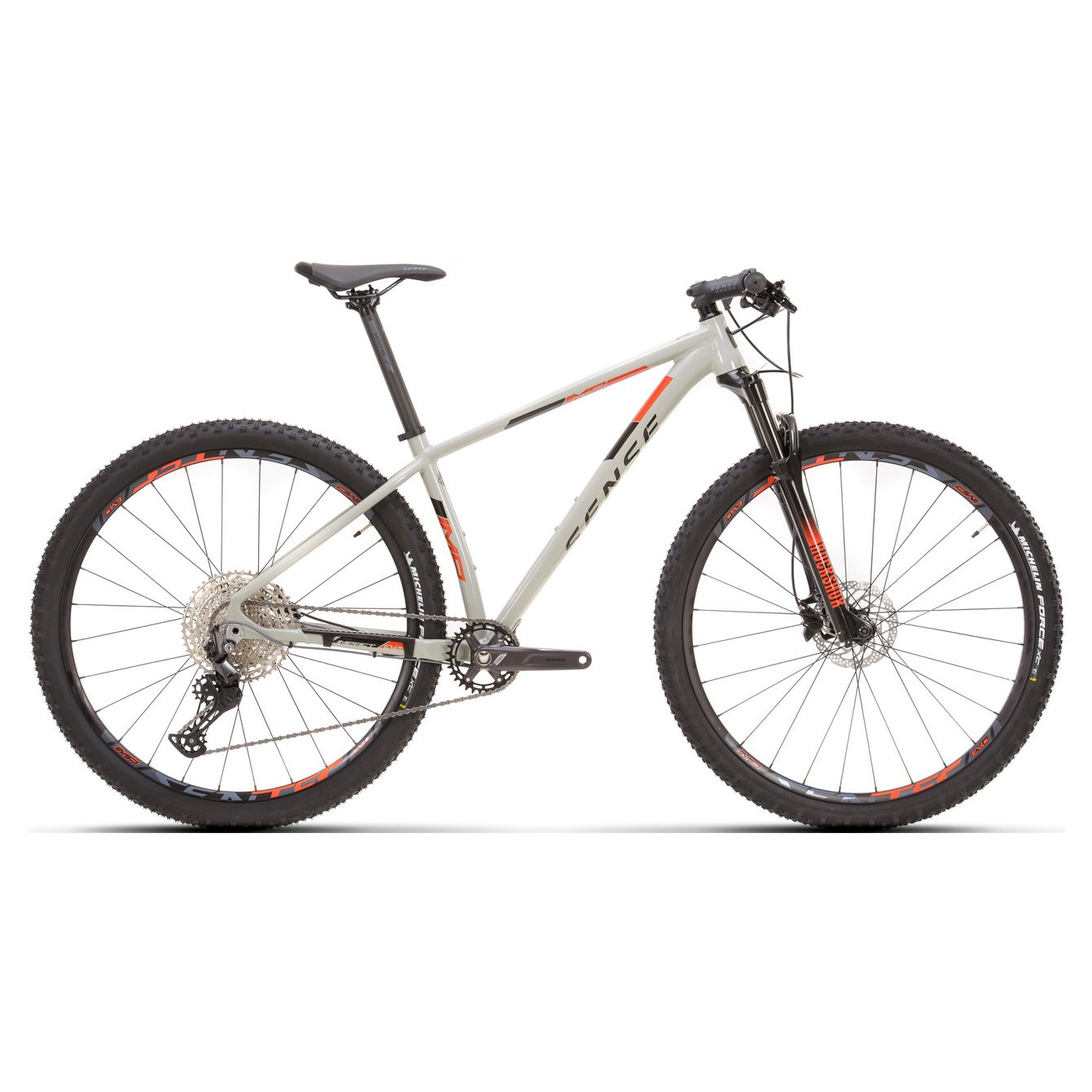 Bicicleta MTB Sense Impact Evo 12v 2021/2022