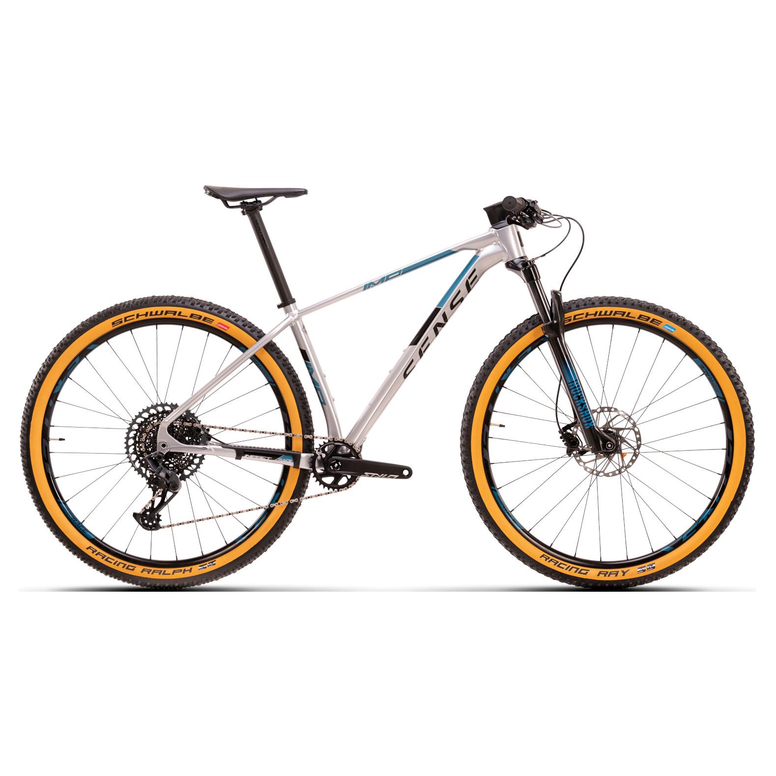 Bicicleta MTB Sense Impact Race 12v 2021/2022