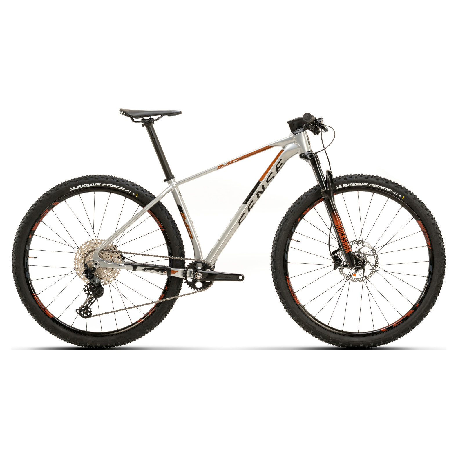 Bicicleta MTB Sense Impact SL 12v 2021/2022