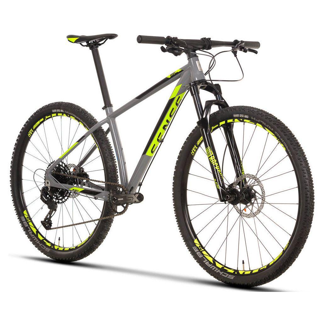 Bicicleta MTB Sense Impact SL 12v 2020