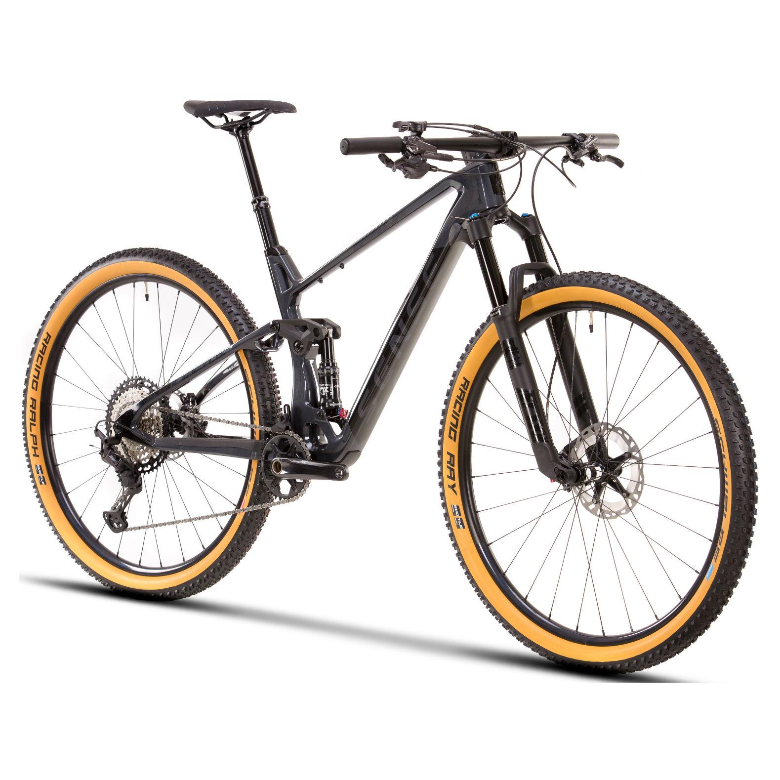 Bicicleta MTB Sense Invictus Evo 12v 2021/2022