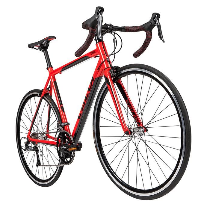 Bicicleta Speed Caloi Strada 16v 2020