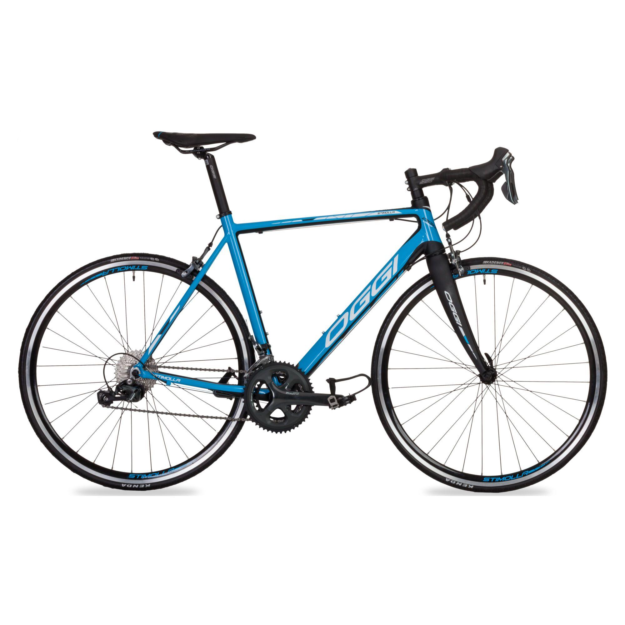 Bicicleta Speed Oggi Stimolla 20v 2018
