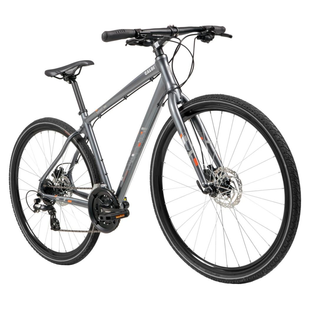Bicicleta Urbana Caloi City Tour Sport 16v 2021