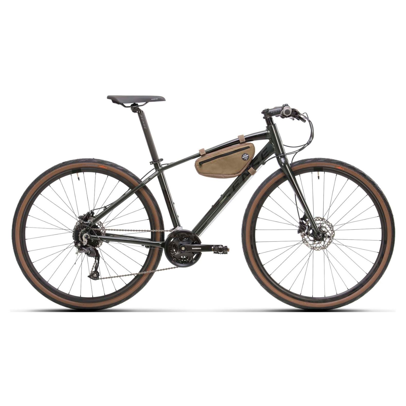 Bicicleta Urbana Sense Activ 27v 2021/2022