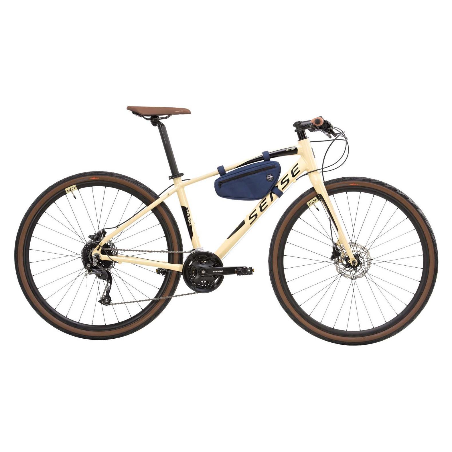 Bicicleta Urbana Sense Activ 27v 2021