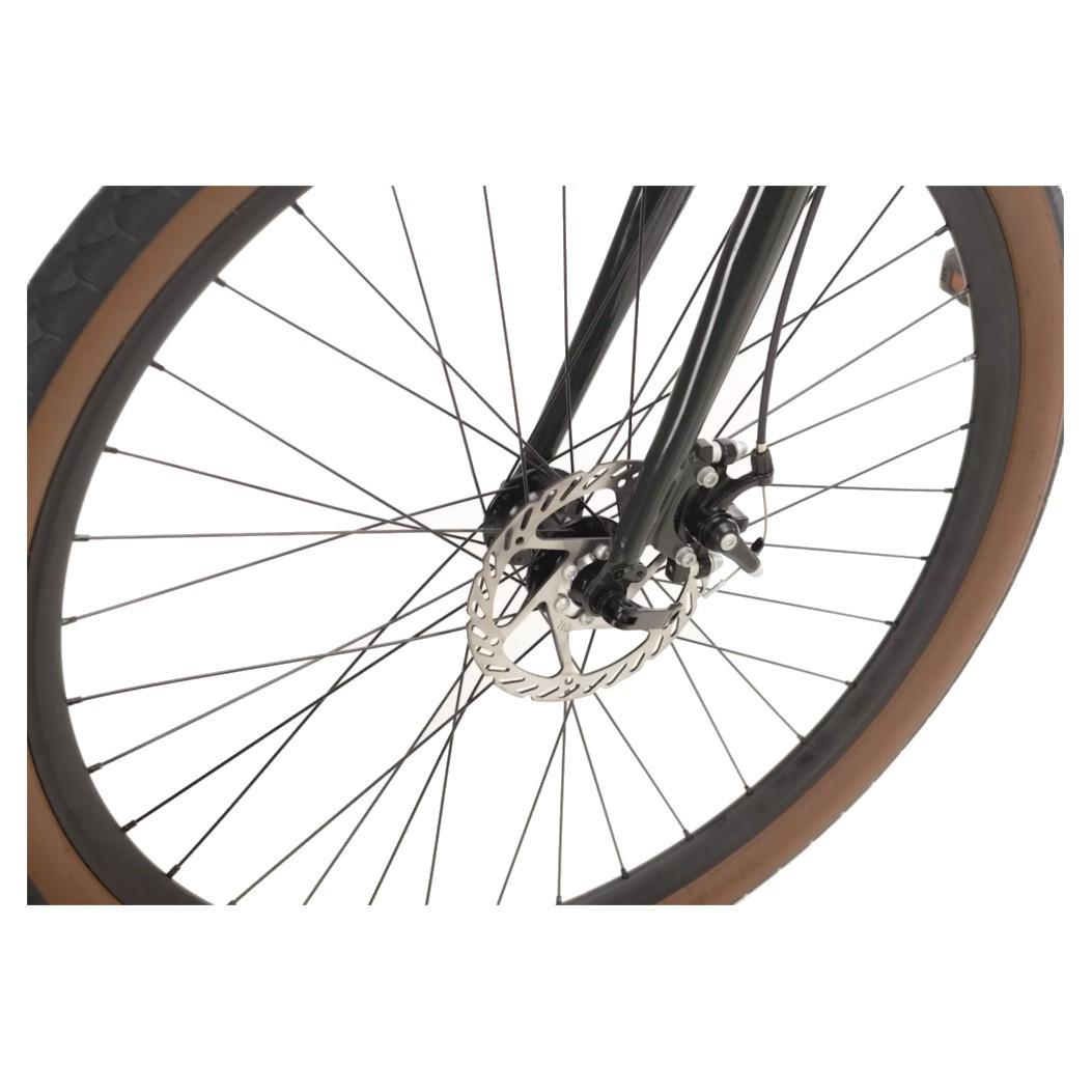 Bicicleta Urbana Sense Move Urban 21v 2021