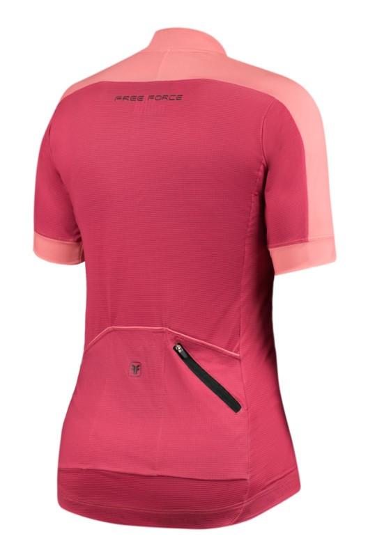 Blusa de Ciclismo Feminina Free Force Sport Grace