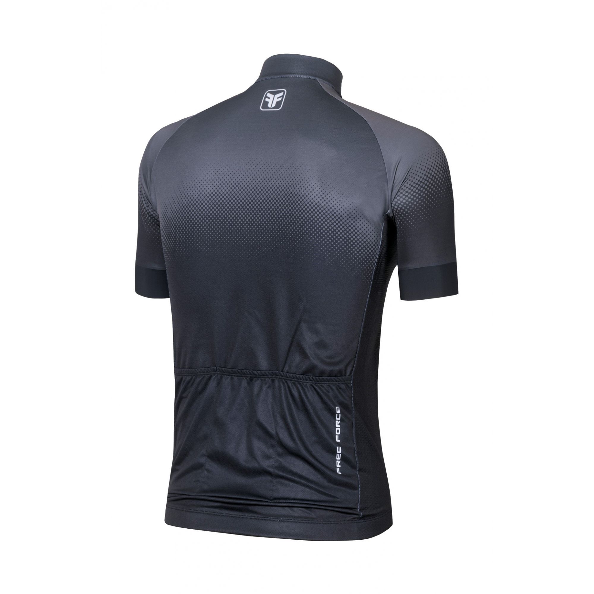 Camisa de Ciclismo Masculina Free Force Sport Brumme