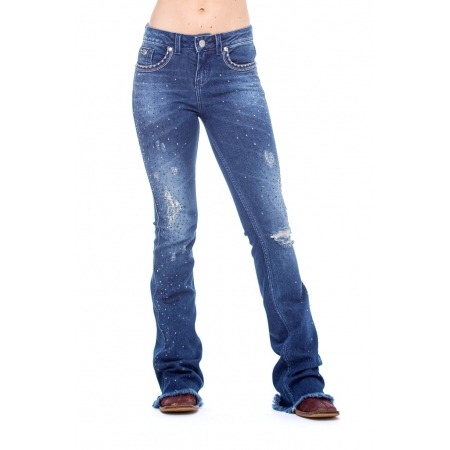 JEANS GOLDEN SILVER