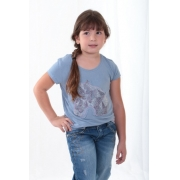 T-SHIRT KIDS BAOBA