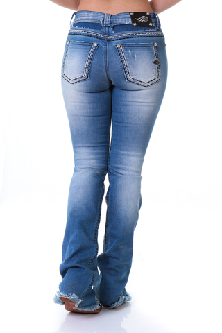 JEANS FOREST