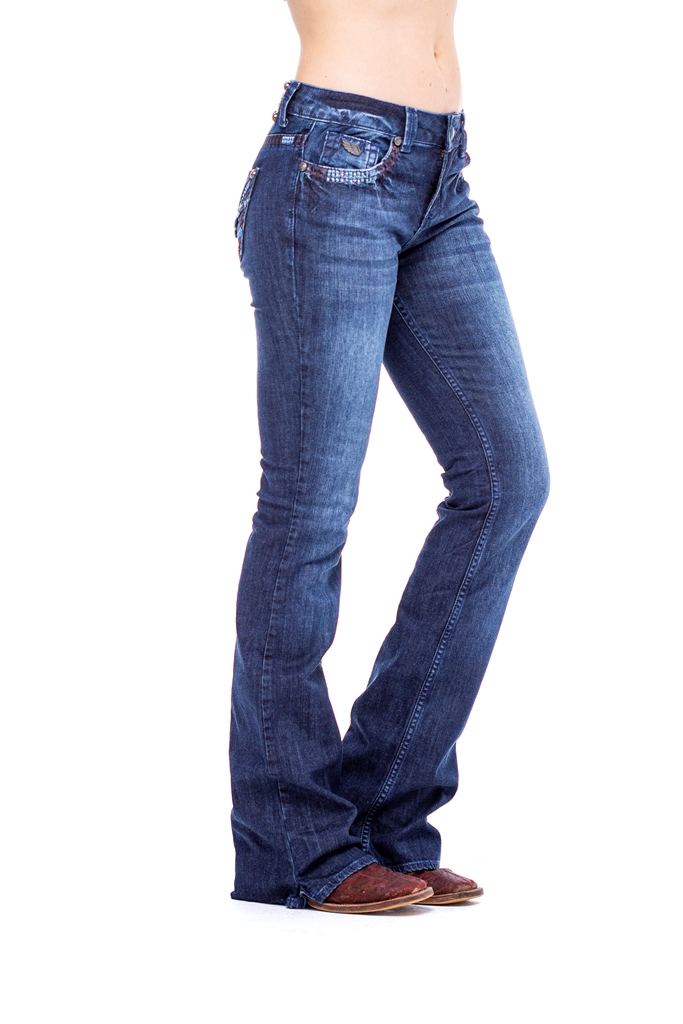JEANS RED ROCK
