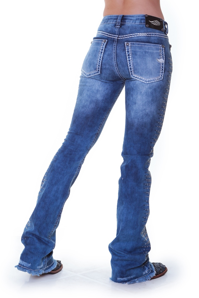 JEANS SHERRY