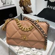 BOLSA CHANEL 19 FLAP AS1160