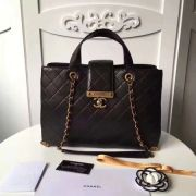 BOLSA CHANEL BRIEFCASE SHEEPSKIN 6670