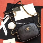 BOLSA CHANEL CAMERA CASE AS0137