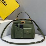 BOLSA FENDI PEEKABOO MINI POCKET