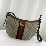 BOLSA GUCCI OPHIDIA GG SMALL SHOULDER BAG 598125