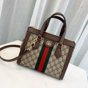 BOLSA GUCCI OPHIDIA SMALL GG TOTE BAG 547551