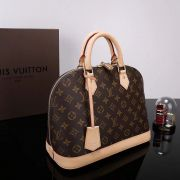 BOLSA LOUIS VUITTON ALMA MONOGRAM PM