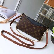 BOLSA LOUIS VUITTON CLUTCH PALLAS