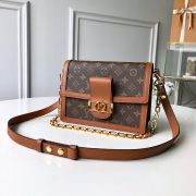 BOLSA LOUIS VUITTON DAUPHINE MONOGRAM