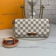 BOLSA LOUIS VUITTON FAVORITE DAMIER AZUR