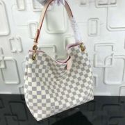 BOLSA LOUIS VUITTON GRACEFUL DAMIER AZUR
